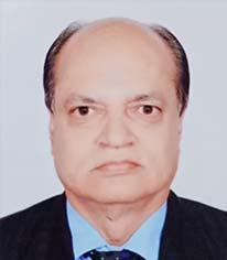 Dr. Ashok Kumar Tanwani