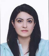 Dr. Aisha Akbar