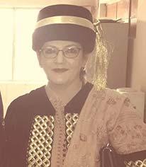 Dr. Rabia Shams