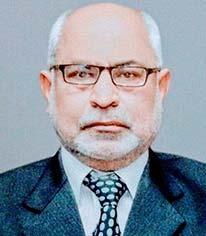 Dr. Akbar Ali Soomro