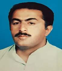Dr. Munir Ahmed Raisani