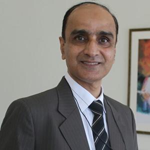 Brig. Dr Tariq Rafi