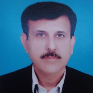 Dr Shafi Muhammad Khoso