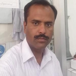 Dr. Ashiq Hussain