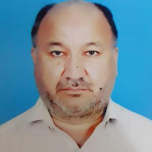 Dr. Fazli Bari