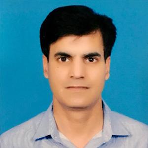 Dr. M. Luqman Satti