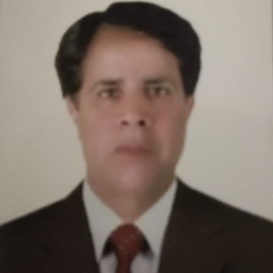 Dr. Mohammad Hanif Mengal