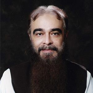 Prof Aamir Ali Khan