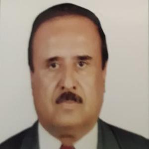 Prof G. S. Pirkani