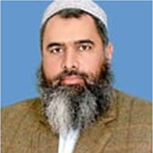 Prof Ikramudin Ujjan