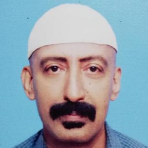 Prof Khuram Jah Siddeque