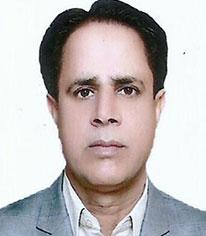 Dr. Hanif Mengal